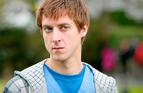 'DOCTOR WHO' COSPLAY: HOW TO DRESS LIKE RORY WILLIAMS