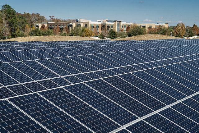 Pin On Monocrystalline Solar Panels