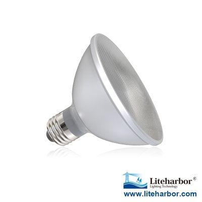 High Efficiency Traditional Halogen Style Dimmable LED Par30 bulb  http://www.liteharbor.com/LED-bulbs/36_1116_High-Efficiency-Traditional-Halogen-Style-Dimmable-LED-Par30-bulb.html#.WVm1x_l97IU