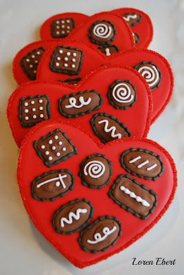 valentine box 15
