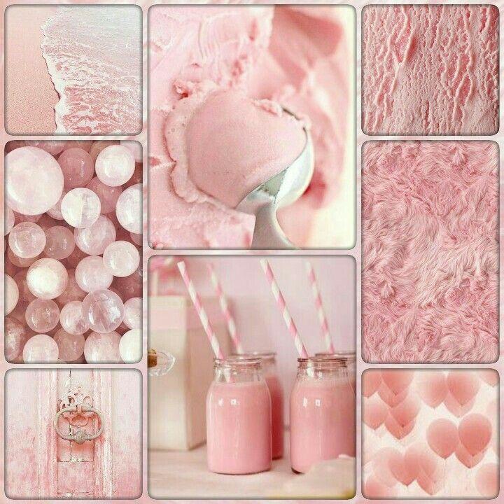 клиент розовые картинки коллаж вставки сиденьях, дверных