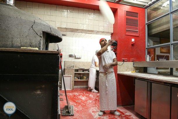 Lisboa Cool - Comer - Pizzeria Casanova