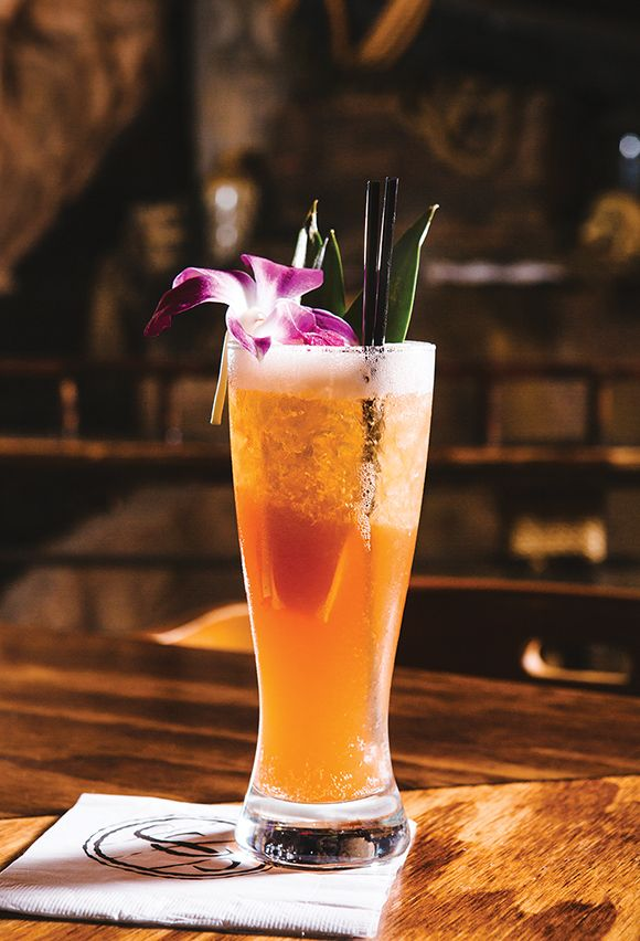 214 best Tiki images on Pinterest Fresh lime juice, Lime and Limes - best of blueprint cleanse pineapple apple mint