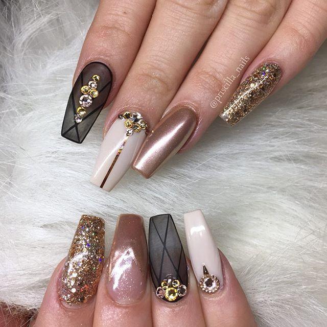 priscilla_nails Posts On Instagram | Vibbi