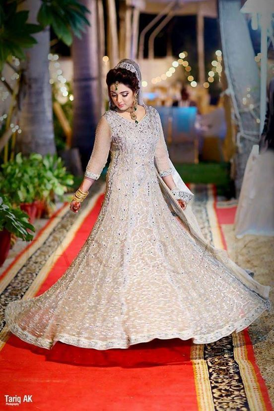 Latest Anarkali Frock Style For 2016 Latest Anarkali