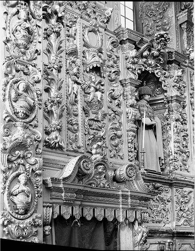 Church of Terceiros, Elvas, Portugal