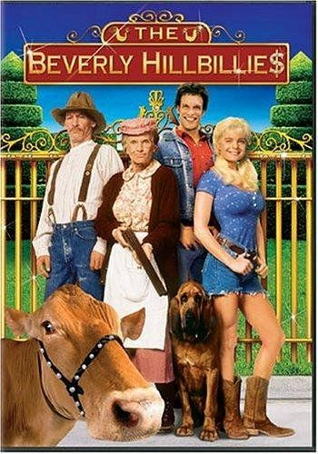 The Beverly Hillbillies - 1993.