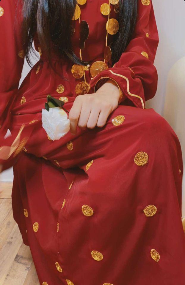 ونقول رمضان كريم Leather Jacket Red Leather Jacket Fashion