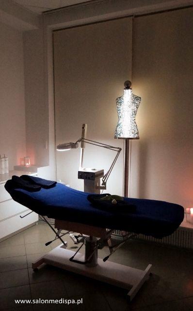Salon Medi SPA - fryzjer, kosmetyka, depilacja laserowa Mokotów - Stegny - Wilanów http://salonmedispa.pl/galeria-zdjec