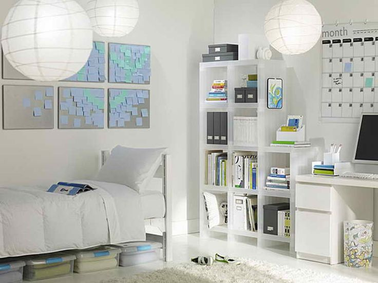 Nice College Dorm Room Ideas  Caitlin  Pinterest ~ 200309_Nice Dorm Room Ideas
