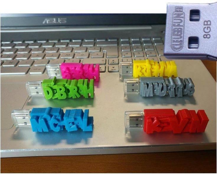 Une commande pour l'ile Maurice 🎁 une Clé USB personnalisée Avec VOTRE TEXTE ! 🎁 👉 http://www.cle-usb-fun.fr