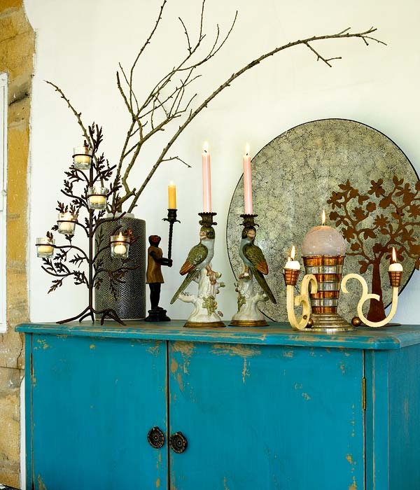Flea market decorating bing images upcycled recycled for Decor market