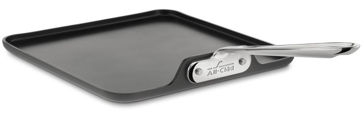 """Specialty Cookware 11"""" Nonstick Griddle"""