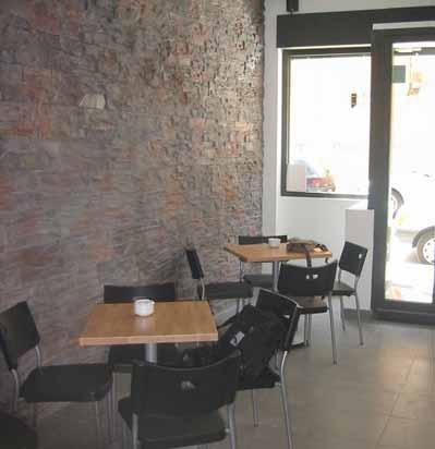 "004 Cyber cafe Interior Design - Silvan Francisco, ""Mad Café"" in Madrid. 2004"