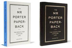 Mr Porter Paperback