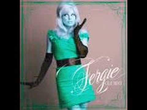 Fergie-CLUMSY