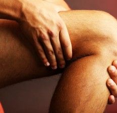 leg cramps, muscle spasm