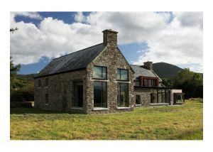 131 best Contemporary Irish style houses images on Pinterest ...