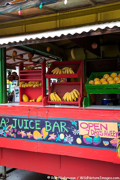 Fruit Stand Pictures