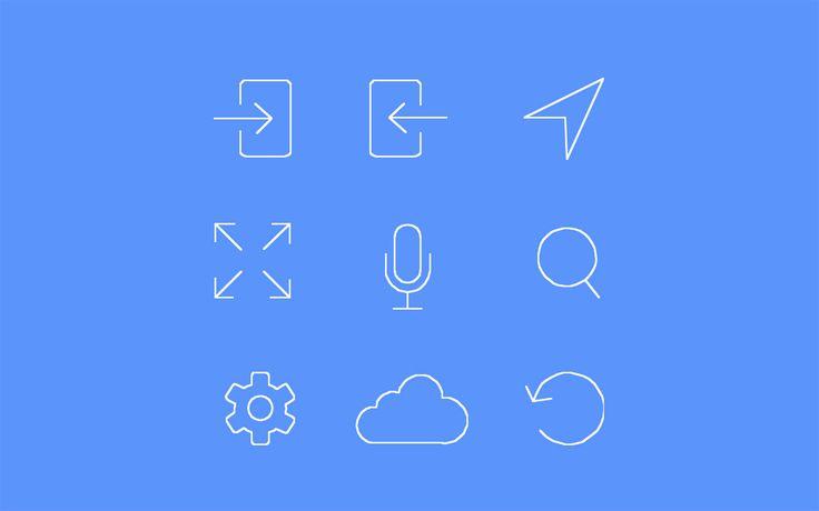 Психофизиология интерфейсов // Дизайн в цифровой среде