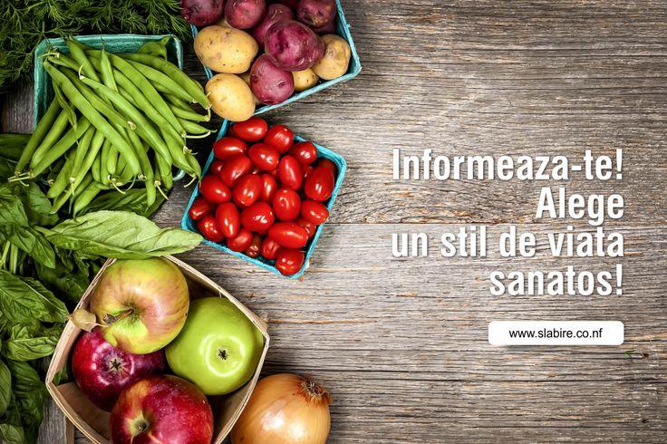 www.slabire.co.nf/slabire-alimentatie.htm