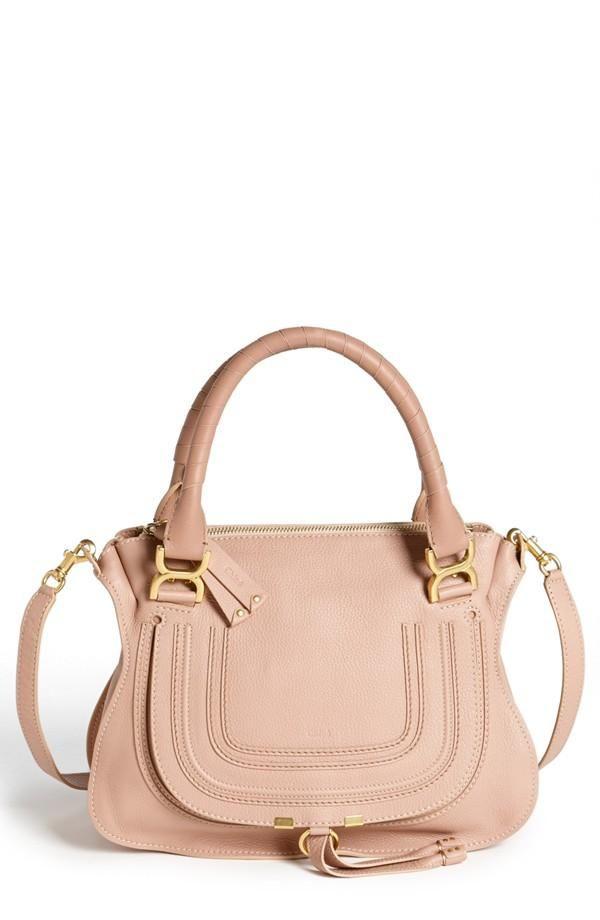 Yes please!  Dream handbag: Chloe.