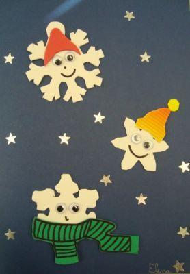 Decoraci Ef Bf Bdn De Carpetas Infantiles De Navidad