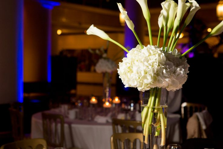 Old Ebbitt Wedding in Washington, DC with Sequin Bridesmaids and Fountain Candles