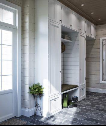 Provence apartment interior design styles