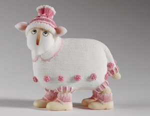 Ewe & Me Sheep