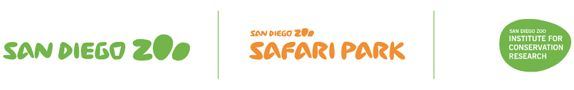 Brand New: San Diego Zoo Gets Funky
