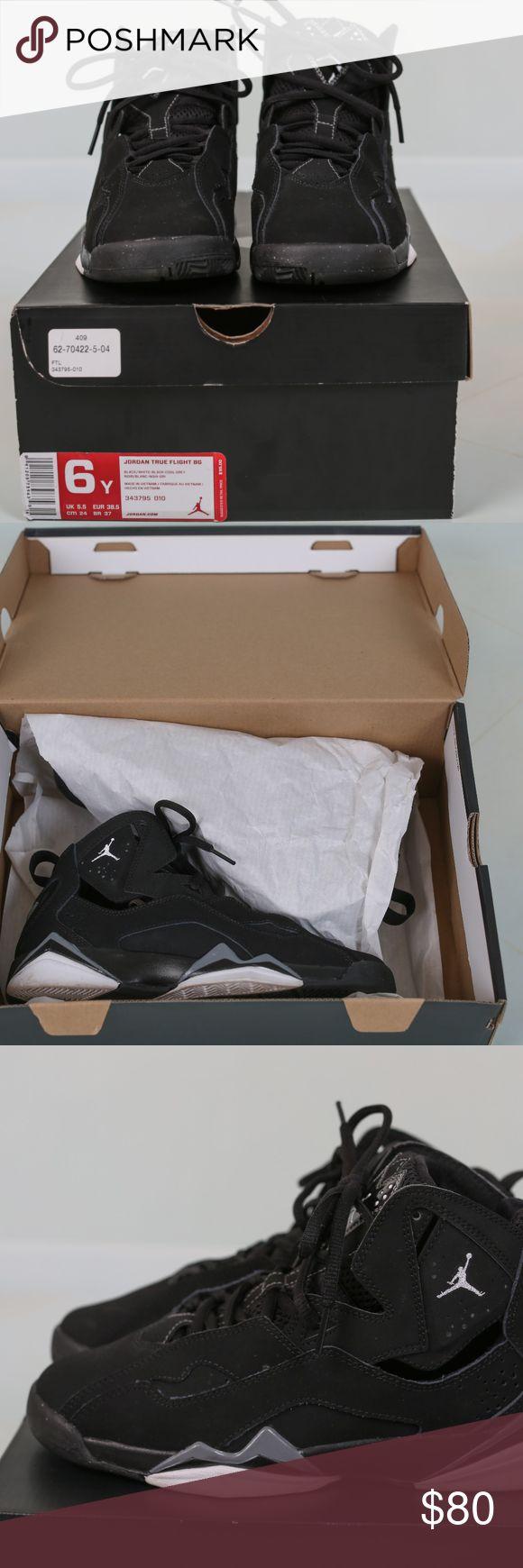 Boys sneakers Jordan True Flight Jordan Shoes Sneakers