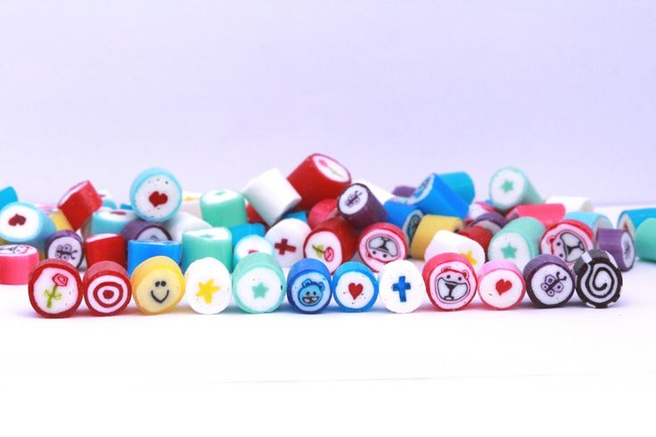 Rock Candy- Designer Mix