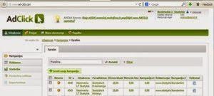 Www.ad- click.com est un autre domaine infectieux qui livré avec logiciel gratuit différente. Une fois que l'utilisateur accepte les termes et conditions, il installe automatiquement des programmes supplémentaires qui ne font pas partie du programme original. Ce domaine fausse montre publicités indésirables sur vos navigateurs préférés comme Internet Explorer,