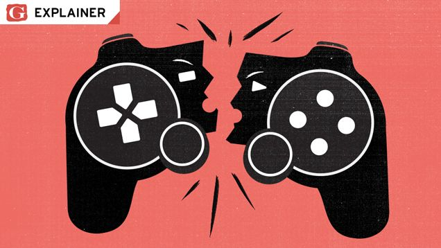 What Is Gamergate And Why?