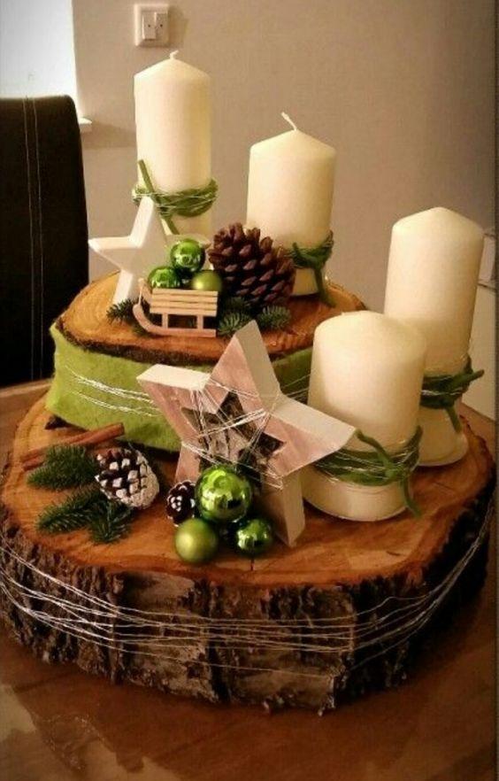 25 unieke idee n over kerstdecor op pinterest vakantie decoreren kerst keuken en kerst - Decoratie binnen veranda ...
