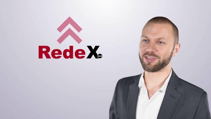 Урок 6   Как вывести средства в RedeX