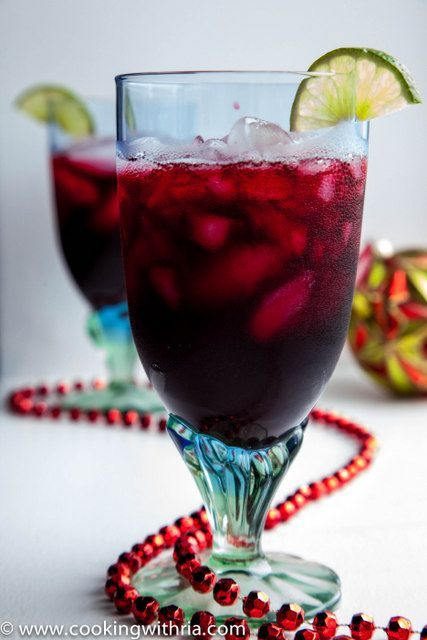 "Traditional Christmas in Trinidad and Tobago "" Sorrel"" Christmas is a very important time in Trinidad &Tobago. It is the fusion of the end of year excitement while ushering the imminent Carnival season."
