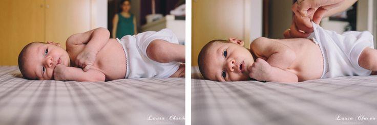 Laura Chacón Photography www.laurachacon.es recién nacido / newborn / familia / sesión de fotos / luz natural / fotografo barcelona españa /
