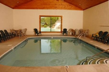 14 best images about bear creek crossing resort on for Www cabins of the smoky mountains com
