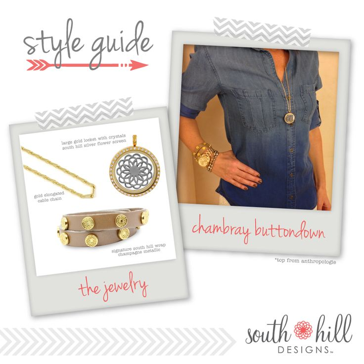 get dressed up! style guide!