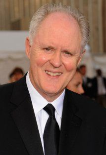 John Lithgow born in Yellow Springs