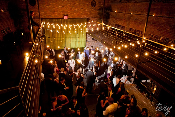The Foundry Industrial wedding venues, New york blog