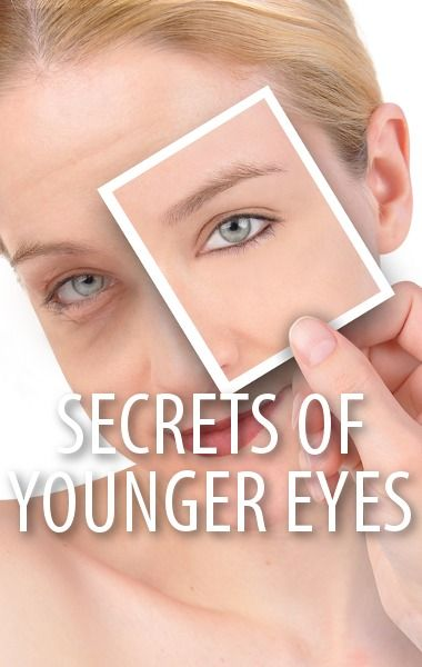 Dr. Oz shared how you can make your eyes look ten years younger. http://www.recapo.com/dr-oz/dr-oz-advice/dr-oz-eye-primer-sweet-potato-vs-cucumber-10-years-younger-eyes/