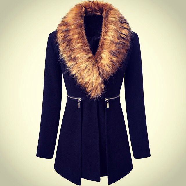 154 best Zip-up images on Pinterest | Blankets, Bombers and Fur ...
