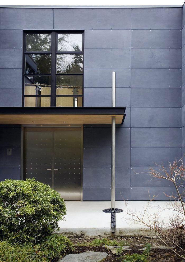 Modern Exterior Siding Extraordinary Exterior Siding Panels Within Aluminum Siding Panels Exterior C Modern Siding Panels Exterior Panel Siding Modern Exterior