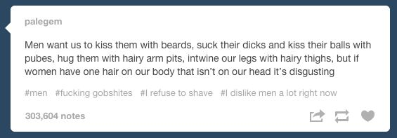 <b>And now for Tumblr's favorite source of humor: white boys, straight boys, all boys really.</b> Bloop.