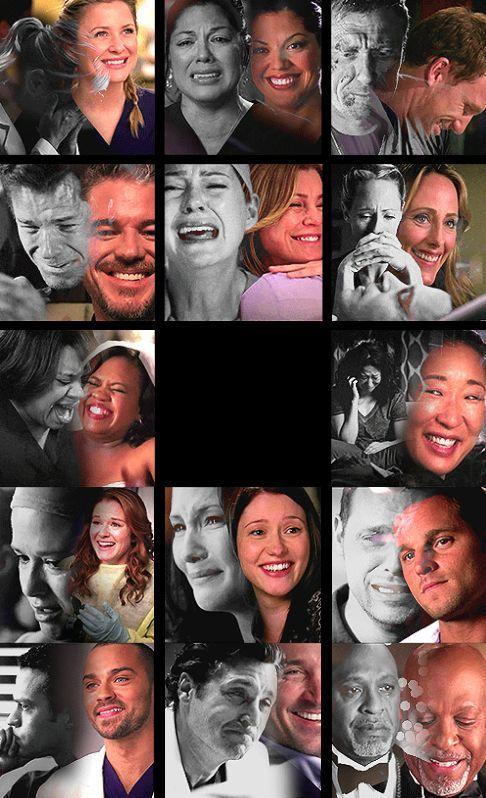 Por trás de cada sorriso há uma cara de sofrimento
