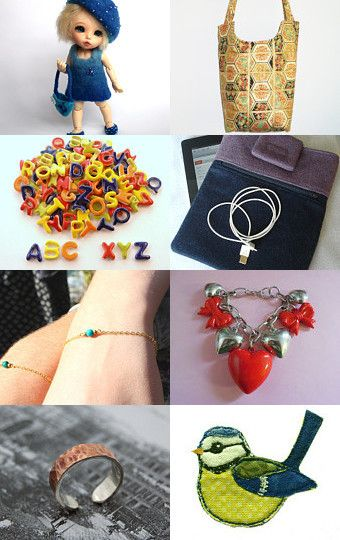My New Friend's Best Items | vol.42 by Oleg on Etsy--Pinned with TreasuryPin.com