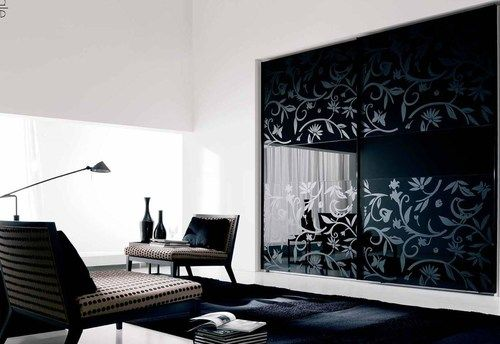 Modern Sliding Wardrobe Designs for Bedroom